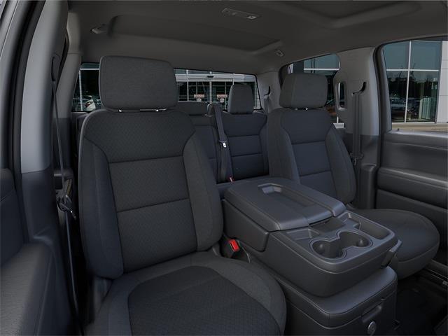 2021 GMC Sierra 1500 Double Cab 4x4, Pickup #21G3356 - photo 13
