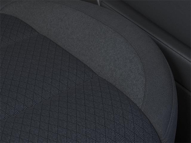 2021 GMC Sierra 1500 Double Cab 4x4, Pickup #21G3356 - photo 18