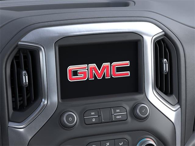 2021 GMC Sierra 1500 Double Cab 4x4, Pickup #21G3409 - photo 17