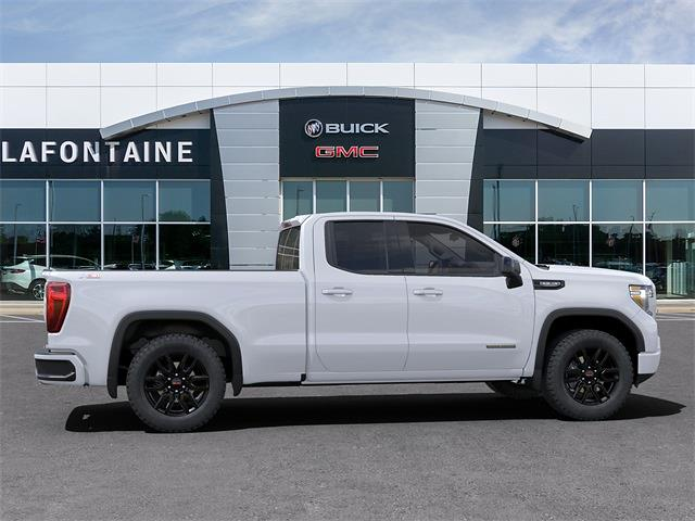 2021 GMC Sierra 1500 Double Cab 4x4, Pickup #21G3409 - photo 5