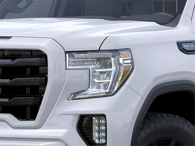 2021 GMC Sierra 1500 Double Cab 4x4, Pickup #21G3409 - photo 8
