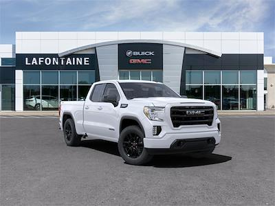 2021 GMC Sierra 1500 Double Cab 4x4, Pickup #21G3409 - photo 1
