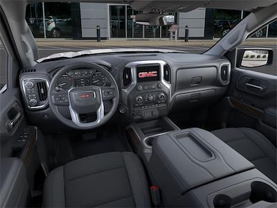 2021 GMC Sierra 1500 Double Cab 4x4, Pickup #21G3409 - photo 12