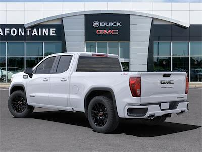 2021 GMC Sierra 1500 Double Cab 4x4, Pickup #21G3409 - photo 4