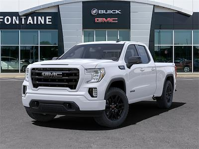 2021 GMC Sierra 1500 Double Cab 4x4, Pickup #21G3409 - photo 6