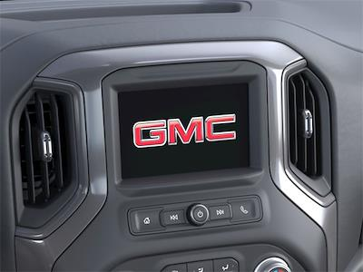 2021 GMC Sierra 1500 Regular Cab 4x4, Pickup #21G677 - photo 17