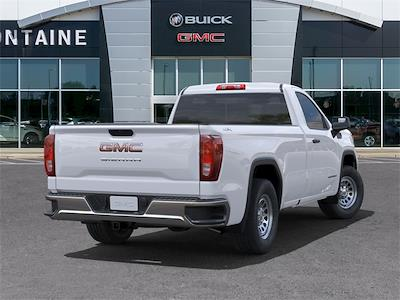 2021 GMC Sierra 1500 Regular Cab 4x4, Pickup #21G677 - photo 2