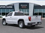 2021 GMC Sierra 1500 Regular Cab 4x4, Pickup #21G677 - photo 4