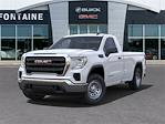 2021 GMC Sierra 1500 Regular Cab 4x4, Pickup #21G677 - photo 6