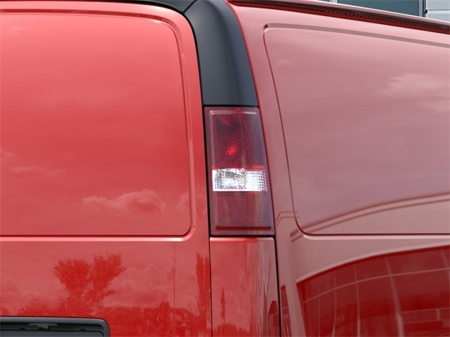 2021 GMC Savana 3500 4x2, Empty Cargo Van #21GC1323 - photo 9