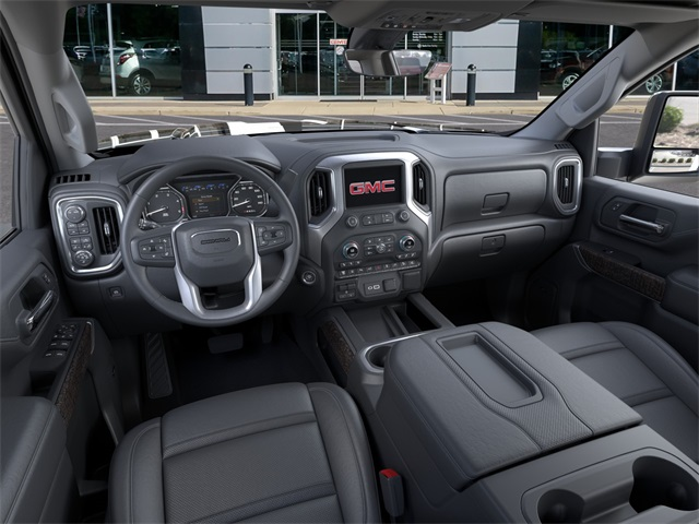 2021 GMC Sierra 2500 Crew Cab 4x4, Pickup #21GC2025 - photo 12