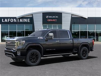 2021 GMC Sierra 2500 Crew Cab 4x4, Pickup #21GC2025 - photo 3