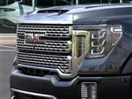 2021 GMC Sierra 2500 Crew Cab 4x4, Pickup #21GC2025 - photo 11