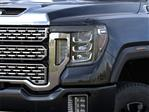 2021 GMC Sierra 2500 Crew Cab 4x4, Pickup #21GC2025 - photo 8