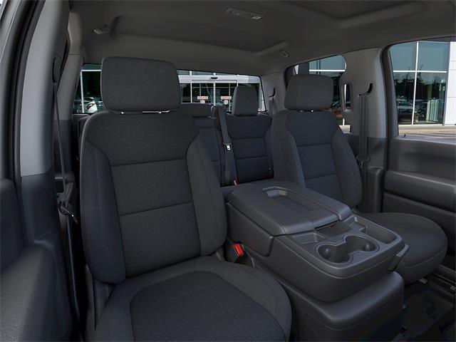 2021 GMC Sierra 2500 Double Cab 4x4, Pickup #21GC2282 - photo 13