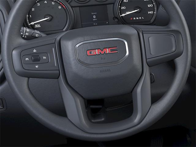 2021 GMC Sierra 2500 Double Cab 4x4, Pickup #21GC2282 - photo 16
