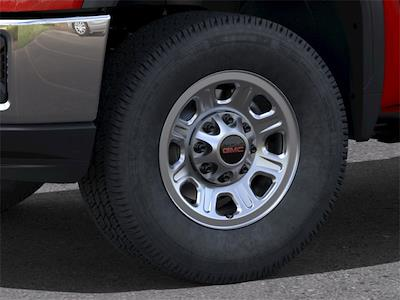 2021 GMC Sierra 2500 Double Cab 4x4, Pickup #21GC2282 - photo 7