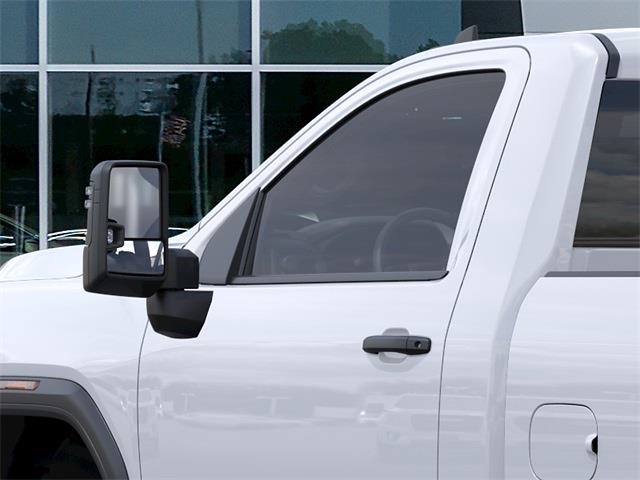 2021 GMC Sierra 2500 Regular Cab 4x4, Pickup #21GC2655 - photo 10