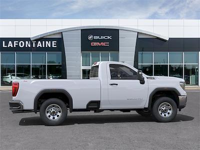 2021 GMC Sierra 2500 Regular Cab 4x4, Pickup #21GC2655 - photo 5