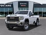 2021 GMC Sierra 2500 Regular Cab 4x4, Pickup #21GC2655 - photo 6