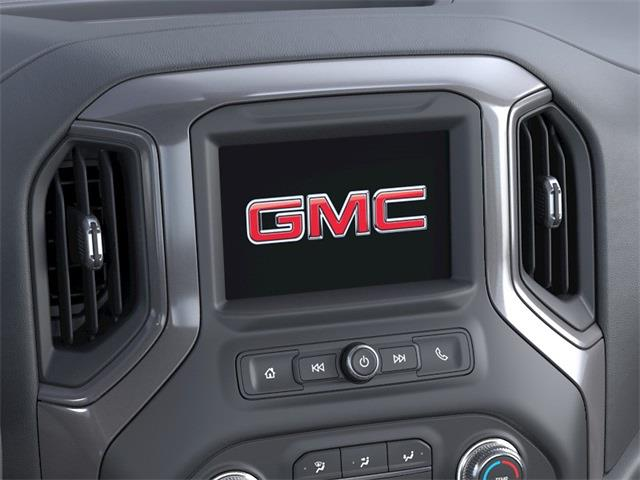 2021 GMC Sierra 2500 Regular Cab 4x4, Pickup #21GC2728 - photo 17