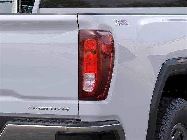 2021 GMC Sierra 2500 Regular Cab 4x4, Pickup #21GC2730 - photo 9