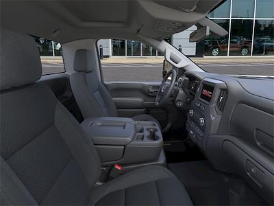 2021 GMC Sierra 2500 Regular Cab 4x4, Pickup #21GC2730 - photo 14