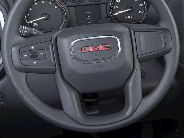 2021 GMC Sierra 2500 Regular Cab 4x4, Pickup #21GC2844 - photo 16
