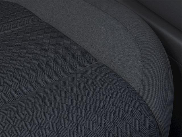 2021 GMC Sierra 2500 Regular Cab 4x4, Pickup #21GC2844 - photo 18