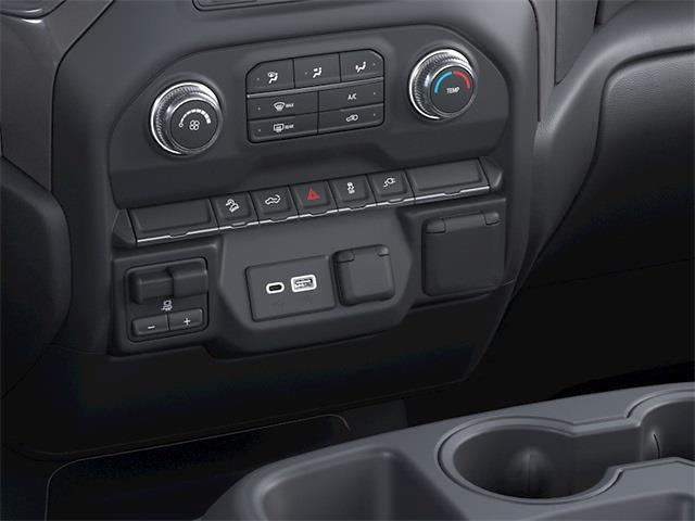 2021 GMC Sierra 2500 Regular Cab 4x4, Pickup #21GC2844 - photo 20