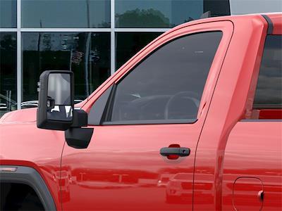 2021 GMC Sierra 2500 Regular Cab 4x4, Pickup #21GC2844 - photo 10