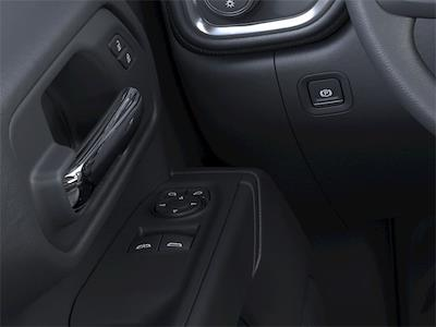 2021 GMC Sierra 2500 Regular Cab 4x4, Pickup #21GC2844 - photo 19