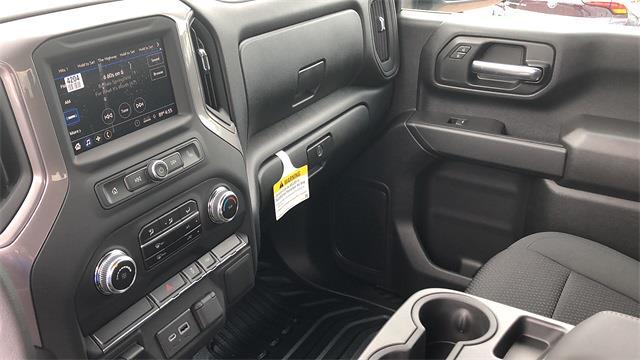 2021 GMC Sierra 2500 Crew Cab 4x2, Knapheide Aluminum Service Body #21GC3398 - photo 16