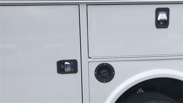 2021 GMC Sierra 2500 Crew Cab 4x2, Knapheide Aluminum Service Body #21GC3398 - photo 33