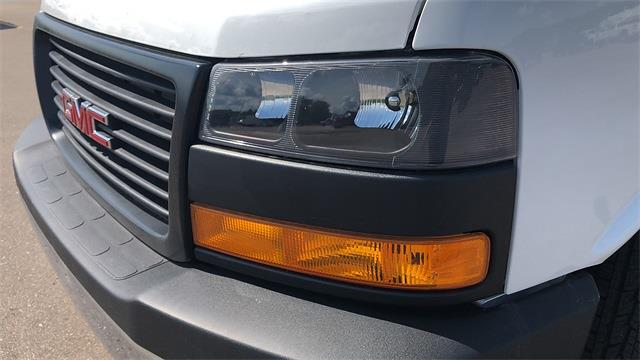 2021 Savana 3500 4x2,  Bay Bridge Classic Cutaway Van #21GC5099 - photo 4