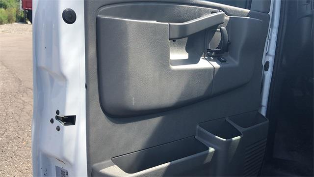2021 Savana 3500 4x2,  Bay Bridge Classic Cutaway Van #21GC5099 - photo 7