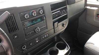 2021 Savana 3500 4x2,  Bay Bridge Classic Cutaway Van #21GC5099 - photo 16