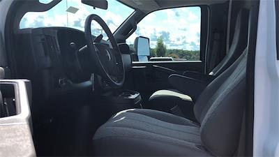 2021 Savana 3500 4x2,  Bay Bridge Classic Cutaway Van #21GC5099 - photo 9