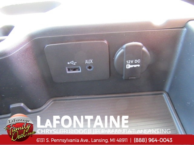 2015 Ram 4500 Regular Cab DRW 4x4,  Galion 103U Dump Body #15L0001 - photo 20