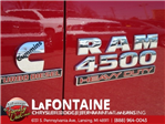 2015 Ram 4500 Regular Cab DRW 4x4,  Galion 103U Dump Body #15L0001 - photo 6