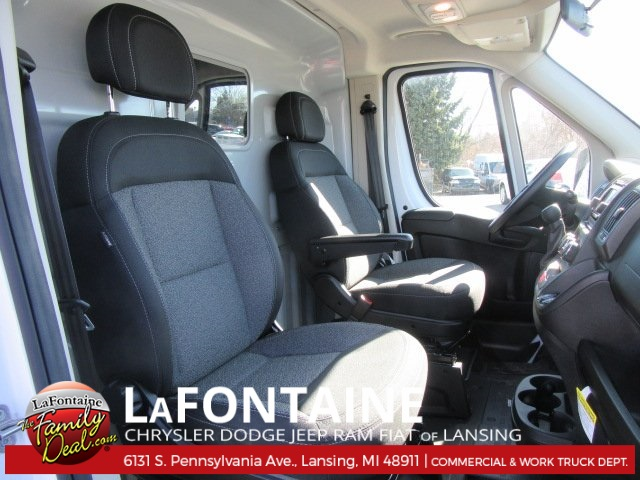 2016 ProMaster 3500 High Roof, Sortimo Van Upfit #16L1002 - photo 11