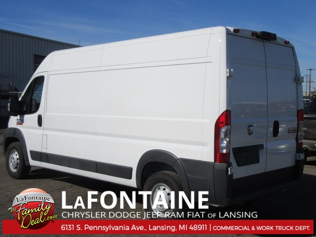 2016 ProMaster 3500 High Roof, Sortimo Van Upfit #16L1002 - photo 3