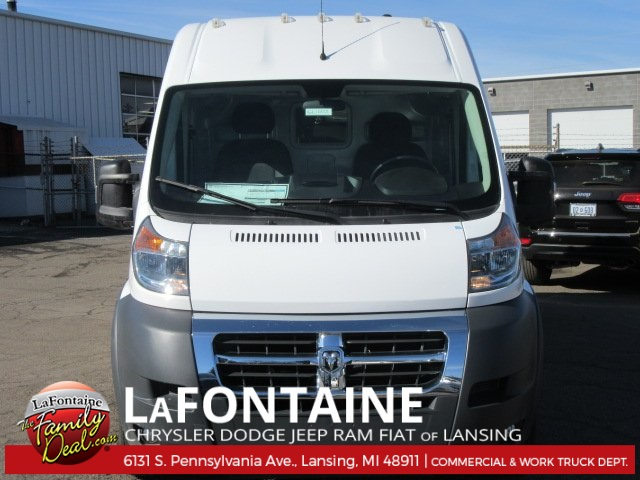 2016 ProMaster 3500 High Roof, Sortimo Van Upfit #16L1002 - photo 6