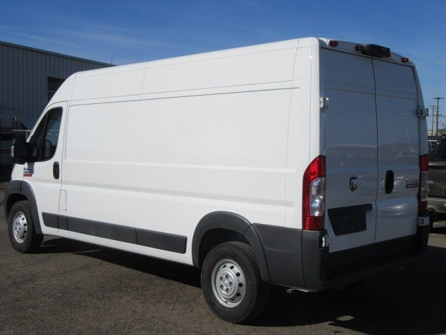 2016 ProMaster 3500 High Roof FWD,  Sortimo Upfitted Cargo Van #16L1002 - photo 3