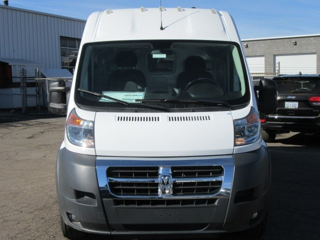 2016 ProMaster 3500 High Roof FWD,  Sortimo Upfitted Cargo Van #16L1002 - photo 5