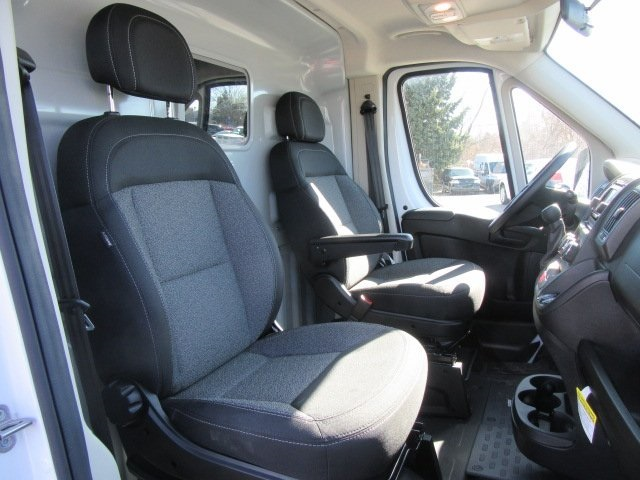 2016 ProMaster 3500 High Roof FWD,  Sortimo Upfitted Cargo Van #16L1002 - photo 10