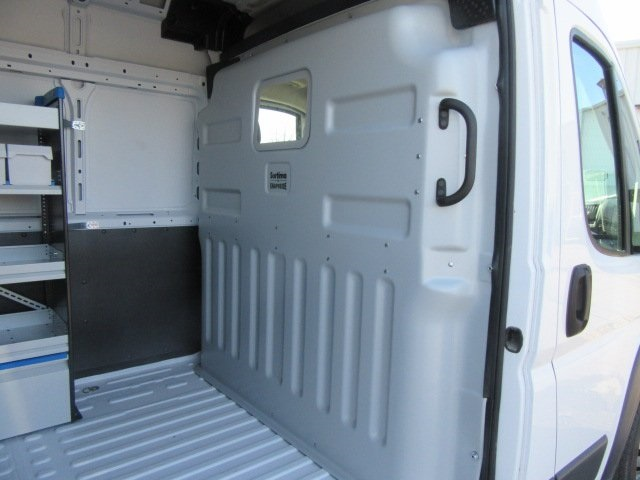 2016 ProMaster 3500 High Roof FWD,  Sortimo Upfitted Cargo Van #16L1002 - photo 13
