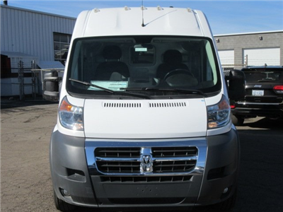2016 ProMaster 3500 High Roof FWD,  Sortimo ProPaxx Electrician Upfitted Cargo Van #16L1002 - photo 5