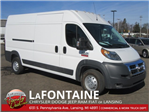 2016 ProMaster 3500 High Roof, Sortimo Van Upfit #16L1002 - photo 1