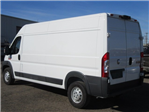 2016 ProMaster 3500 High Roof FWD,  Sortimo ProPaxx Electrician Upfitted Cargo Van #16L1002 - photo 3